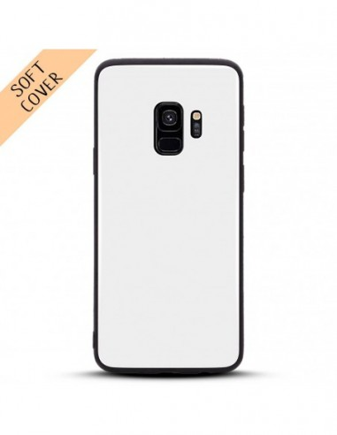 Samsung Galaxy S9 Soft Cover Handyhülle