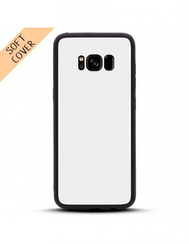 Samsung Galaxy S8 Soft Cover Handyhülle