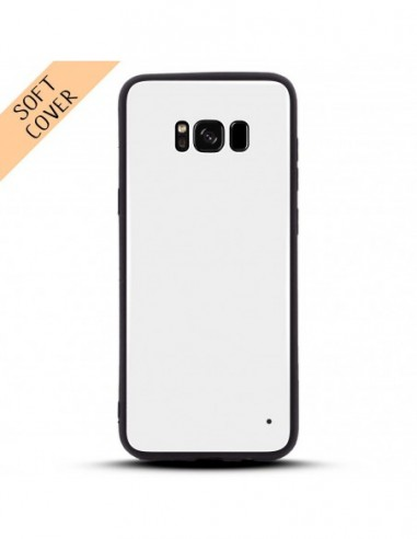 Samsung Galaxy S8 plus Soft Cover...