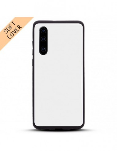 Huawei P30 Soft Cover Handyhülle