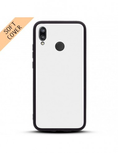 Huawei P20 lite Soft Cover Handyhülle