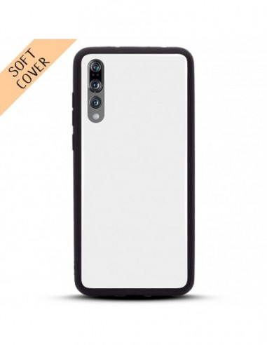 Huawei P20 pro Soft Cover Handyhülle