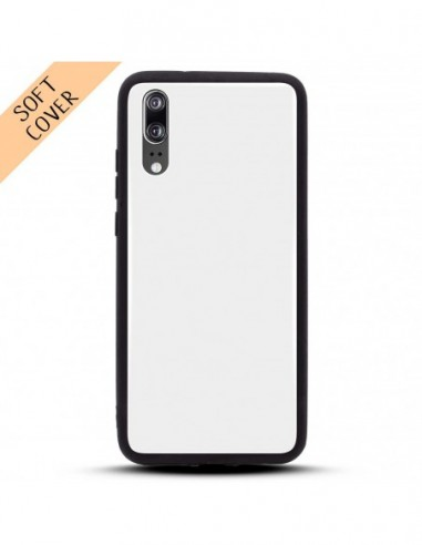 Huawei P20 Soft Cover Handyhülle