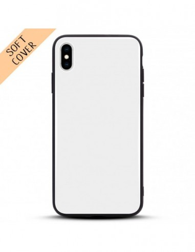 iPhone XS max Soft Cover Handyhülle...