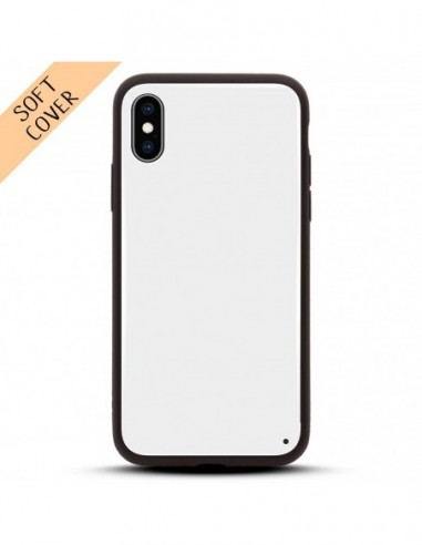iPhone X/XS Soft Cover Handyhülle...