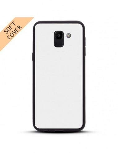 Samsung J6 Soft Cover Handyhülle