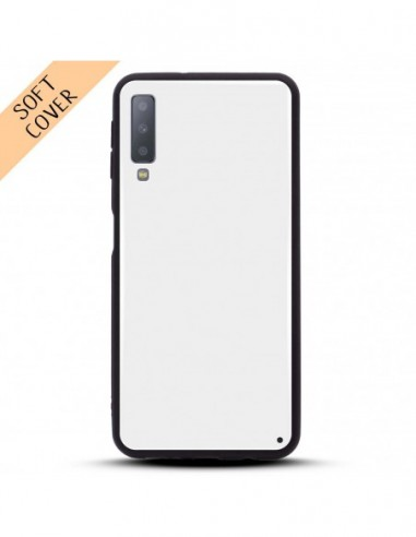 Samsung A7 Soft Cover Handyhülle