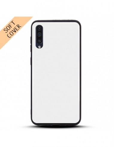 Samsung A50 Soft Cover Handyhülle