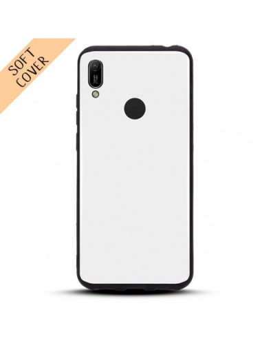Huawei Y6 2019 Soft Cover Handyhülle...