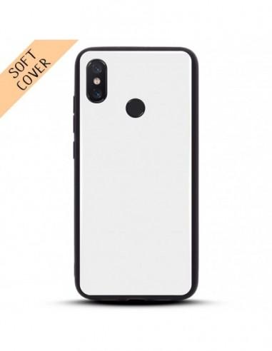 Xiaomi MI 8 Soft Cover Handyhülle...