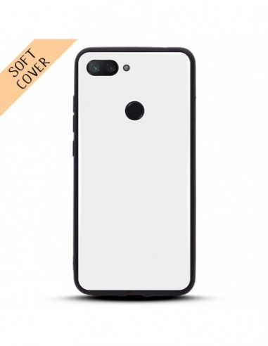 Xiaomi MI 8 lite Soft Cover...
