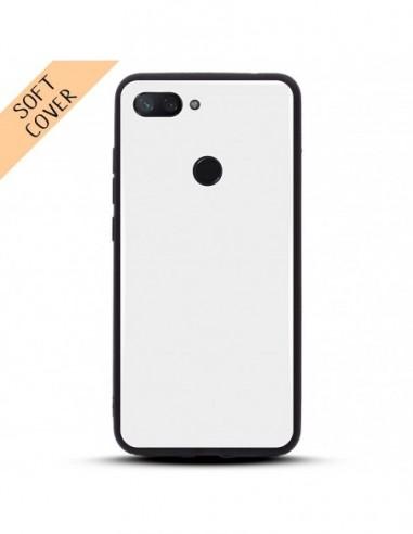 Xiaomi MI 8 lite Soft Cover...