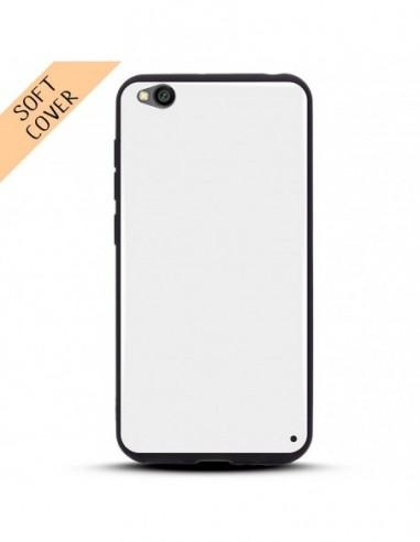 Xiaomi Redmi Go Soft Cover Handyhülle...