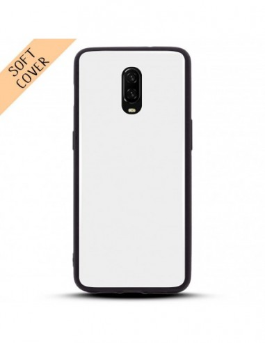 OnePlus 6T Soft Cover Handyhülle...