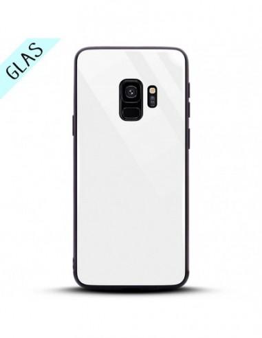 Samsung Galaxy S9 Glas Cover Handyhülle