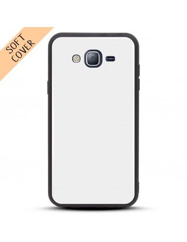 Samsung J7 Soft Cover Handyhülle