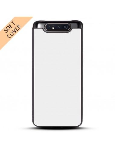 Samsung A80/A90 Soft Cover Handyhülle