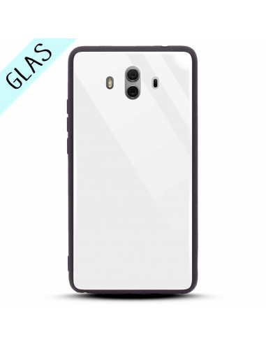 Huawei Mate 10 Glas Cover Handyhülle