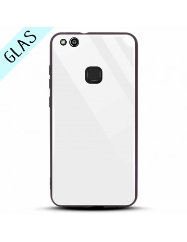 Huawei P10 lite Glas Cover Handyhülle