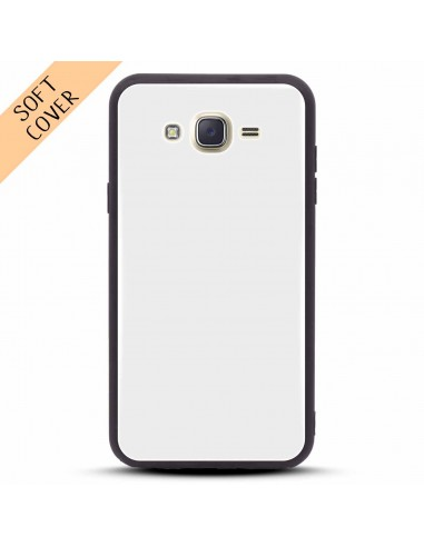 Samsung J5 Soft Cover Handyhülle