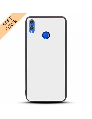 Honor 8x Soft Cover Handyhülle selbst...