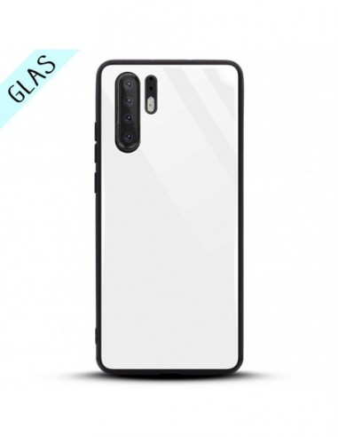 Huawei P30 pro Glas Cover Handyhülle