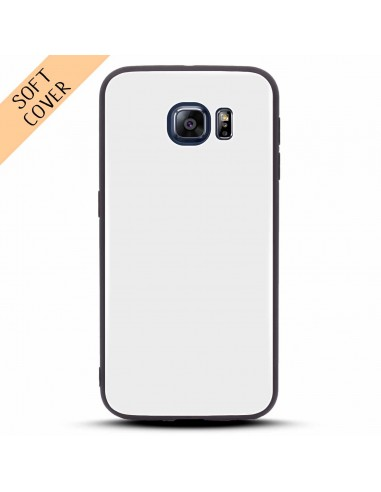Samsung Galaxy S6 Soft Cover Handyhülle