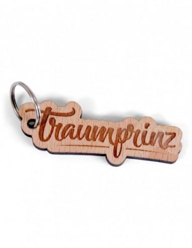 "Schlüsselanhänger ""Traumprinz..."