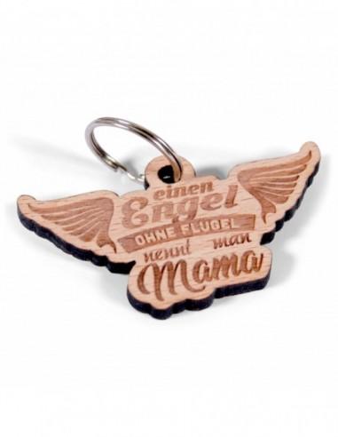 """Schlüsselanhänger """"Einen ein Engel..."""