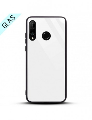 Huawei P30 lite Glas Cover Handyhülle