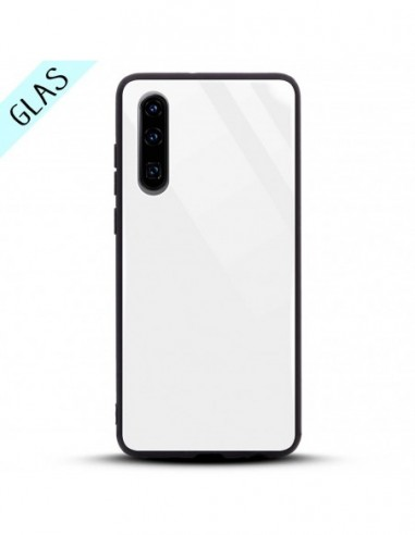 Huawei P30 Glas Cover Handyhülle