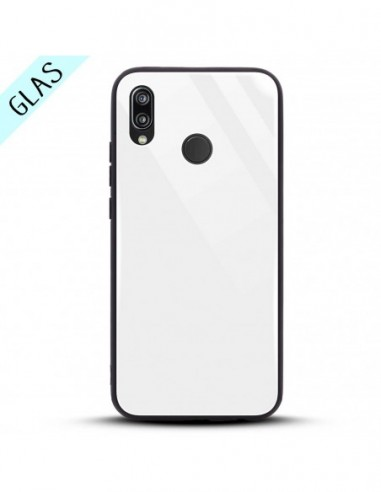 Huawei P20 lite Glas Cover Handyhülle