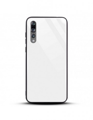 Huawei P20 pro Glas Cover Handyhülle