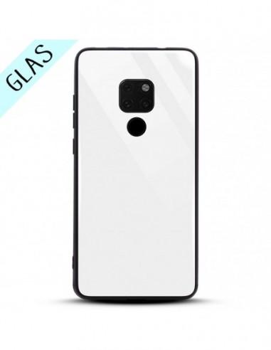 Huawei Mate 20 Glas Handyhülle selbst...