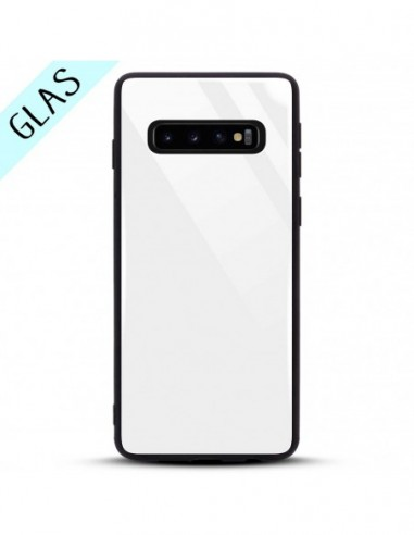 Samsung Galaxy S10 Glas Handyhülle...